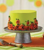 Hình ảnh bánh kem halloween đẹp- độc- lạ tuyển chọn - 14
