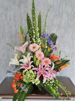 Cắm hoa 20/11 ý nghĩa - 15 kiểu cắm hoa 20/11 đơn giản, độc đáo - 10