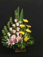 Cắm hoa 20/11 ý nghĩa - 15 kiểu cắm hoa 20/11 đơn giản, độc đáo - 11
