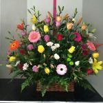 Cắm hoa 20/11 ý nghĩa - 15 kiểu cắm hoa 20/11 đơn giản, độc đáo - 12