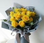 Tổng hợp 20+ bó hoa, lãng hoa 20/11 đẹp trang trọng nhất tặng thầy cô - 20