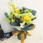Tổng hợp 20+ bó hoa, lãng hoa 20/11 đẹp trang trọng nhất tặng thầy cô - 10