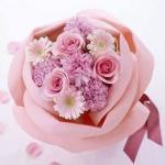 Tổng hợp 20+ bó hoa, lãng hoa 20/11 đẹp trang trọng nhất tặng thầy cô - 5