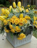 Tổng hợp 20+ bó hoa, lãng hoa 20/11 đẹp trang trọng nhất tặng thầy cô - 4