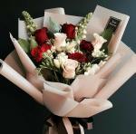Tổng hợp 20+ bó hoa, lãng hoa 20/11 đẹp trang trọng nhất tặng thầy cô - 19