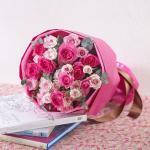 Tổng hợp 20+ bó hoa, lãng hoa 20/11 đẹp trang trọng nhất tặng thầy cô - 18