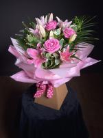 Tổng hợp 20+ bó hoa, lãng hoa 20/11 đẹp trang trọng nhất tặng thầy cô - 12
