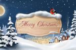 Top ảnh bìa giáng sinh, Noel, ảnh bìa Merry Christmas đẹp nhất cho Facebook 2019