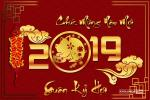 Bộ thiệp chúc tết, thiệp chúc mừng năm mới 2019 đẹp nhất năm- Thiệp chúc tết 1