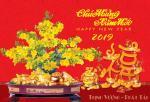 Hình ảnh chúc tết 2019 đẹp lung linh nhất - 4