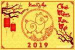 Chia sẻ bộ thiệp chúc Tết Nguyên Đán 2019 đẹp nhất năm - Thiệp chúc tết 11