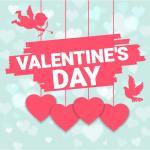 Top hình ảnh Valentine 2019 đẹp, lãng mạn nhất - Hình 16