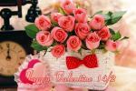 Tổng hợp hình ảnh chúc Valentine 14/2, ảnh đẹp tình yêu lãng mạn nhất