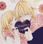 142+ hình ảnh Anime Valentine, hình ảnh tình yêu đẹp dễ thương nhất - 6