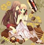 142+ hình ảnh Anime Valentine, hình ảnh tình yêu đẹp dễ thương nhất - 5