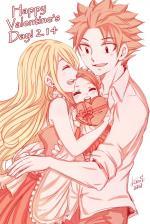 142+ hình ảnh Anime Valentine, hình ảnh tình yêu đẹp dễ thương nhất - 3