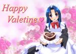 142+ hình ảnh Anime Valentine, hình ảnh tình yêu đẹp dễ thương nhất - 2