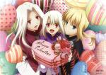 142+ hình ảnh Anime Valentine, hình ảnh tình yêu đẹp dễ thương nhất - 12