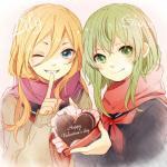 142+ hình ảnh Anime Valentine, hình ảnh tình yêu đẹp dễ thương nhất - 11