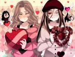 142+ hình ảnh Anime Valentine, hình ảnh tình yêu đẹp dễ thương nhất - 8