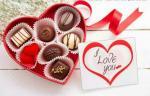 Bộ sưu tập Socola Valentine đẹp nhất cho lễ tình nhân 14/2- Hình 2