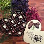 Bộ sưu tập Socola Valentine đẹp nhất cho lễ tình nhân 14/2- Hình 11