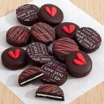 Bộ sưu tập Socola Valentine đẹp nhất cho lễ tình nhân 14/2- Hình 7