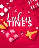 Thiệp valentine lãng mạn, đẹp nhất cho lễ tình nhân 14/2 - Thiệp 13