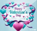 Thiệp valentine lãng mạn, đẹp nhất cho lễ tình nhân 14/2 - Thiệp 11