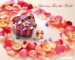 Thiệp valentine lãng mạn, đẹp nhất cho lễ tình nhân 14/2 - Thiệp 9