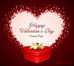Thiệp valentine lãng mạn, đẹp nhất cho lễ tình nhân 14/2 - Thiệp 8