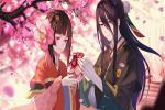 15+ hình nền Anime Valentine đẹp, hình nền lễ tình nhân 14/2