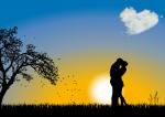 Top hình nền tình yêu hạnh phúc, lãng mạn cho các cặp đôi - Hình 6
