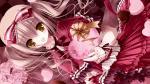 Hình nền Anime Valentine đẹp, hình nền lễ tình nhân 14/2 - Hình 6
