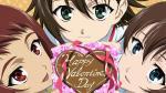 Hình nền Anime Valentine đẹp, hình nền lễ tình nhân 14/2 - Hình 2
