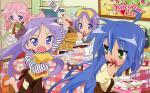 Hình nền Anime Valentine đẹp, hình nền lễ tình nhân 14/2 - Hình 14