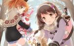 Hình nền Anime Valentine đẹp, hình nền lễ tình nhân 14/2 - Hình 12