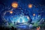 20 Hình nền Halloween HD cực đẹp cho điện thoại iPhone, Android 2019