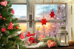 Hình nền Giáng sinh 4k - Ultra HD cực đẹp cho máy tính - Hình 9