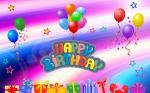 Thiệp chúc mừng sinh nhật cực đẹp và ấn tượng - Hình 10