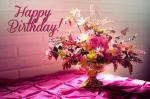 Thiệp chúc mừng sinh nhật cực đẹp và ấn tượng - Hình 8