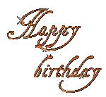 Thiệp chúc mừng sinh nhật cực đẹp và ấn tượng - Hình 20