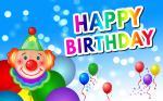 Thiệp chúc mừng sinh nhật cực đẹp và ấn tượng - Hình 16
