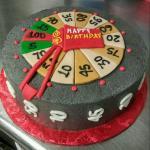 Hình ảnh bánh sinh nhật hài hước, độc đáo và vô cùng thú vị - Hình 8