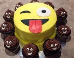 Hình ảnh bánh sinh nhật hài hước, độc đáo và vô cùng thú vị - Hình 11
