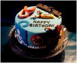 Hình ảnh bánh sinh nhật hài hước, độc đáo và vô cùng thú vị - Hình 9
