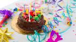 Top những mẫu bánh sinh nhật, hình nền bánh sinh nhật đẹp - Hình 9