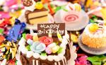 Top những mẫu bánh sinh nhật, hình nền bánh sinh nhật đẹp - Hình 5