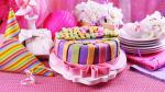 Top những mẫu bánh sinh nhật, hình nền bánh sinh nhật đẹp - Hình 23