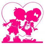 Hình nền zalo tình yêu đẹp nhất, ý nghĩa nhất - Hình 3
